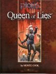 RPG Item: Queen of Lies (OGL 3.5)