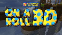 Video Game: On A Roll 3D