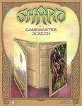 RPG Item: Gamemaster Screen