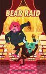Board Game: Bear Raid
