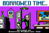 Video Game: Borrowed Time