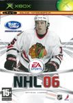 Video Game: NHL 06