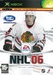 Video Game: NHL 06