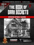 RPG Item: The Book of Dark Secrets Vol. 14: Wynter Wynds Tavern