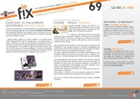 Issue: Le Fix (Issue 69 - Sep 2012)