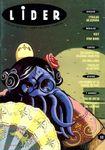 Issue: Líder (2ᵃ Época, Número 53 - Mayo 1996)