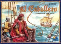 Board Game: El Caballero