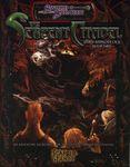 RPG Item: Serpent Amphora Cycle Book 3: The Serpent Citadel