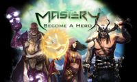 Board Game: Mastery: Become a Hero
