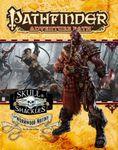 RPG Item: Pathfinder #055: The Wormwood Mutiny