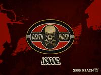 Video Game: Death Rider