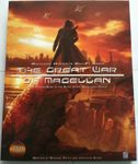 RPG Item: The Great War of Magellan