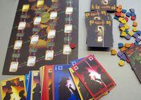 Board Game: Tulipmania 1637