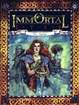 RPG Item: Immortal Eyes: The Toybox