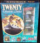 Video Game Compilation: Twenty Wargame Classics