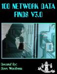 RPG Item: 100 Network Data Finds V3.0