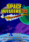 Video Game: Space Invaders '95
