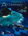 RPG Item: Archipelago: A Guide to the Islands of Blue Planet