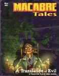 RPG Item: A Translation of Evil