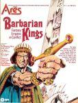 Board Game: Barbarian Kings