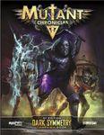 RPG Item: Dark Symmetry Campaign Book