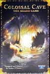 Board Game: Colossal Cave: The Board Game