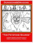 RPG Item: The Feystone Shards