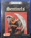 RPG Item: Sentinels