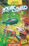 Video Game: Aquasquad