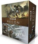 Board Game: MERCS: Recon – Assassination Protocol