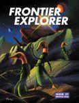 Issue: Frontier Explorer (Issue 27 - Winter 2020)