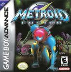 Video Game: Metroid Fusion