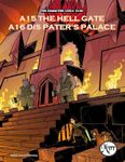 RPG Item: A15 The Hell Gate/A16 Dis Pater's Palace