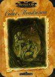 RPG Item: Codex Monstrorum
