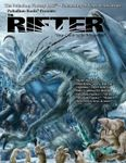 Issue: The Rifter (Issue 64 - Nov 2013)