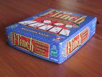 Board Game: Flinch
