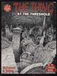 RPG Item: The Thing at the Threshold