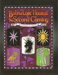 RPG Item: Book of Lost Houses: The Second Coming