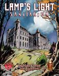 RPG Item: Lamp's Light Sanitarium
