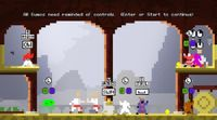 Video Game: Sumo Revise