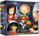 Board Game: Et Toque!