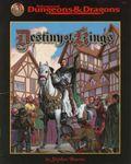 RPG Item: Destiny of Kings