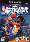 Video Game: NBA Street