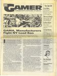 Issue: The Gamer (Issue 6 - Mar 1993)