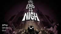 Video Game: The End Is Nigh!