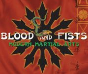Series: Blood and Fists