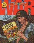 RPG Item: The World at War
