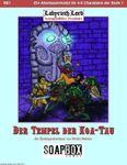 RPG Item: Der Tempel der Koa-Tau