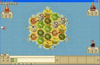 Video Game: Catan: Cities and Knights