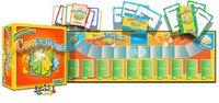 Board Game: Consensus